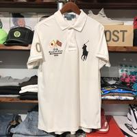 """POLO RALPH LAUREN """"Track & Field JAPAN 1934"""" shirt"""