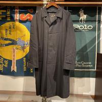 Rabbic bal collar coat
