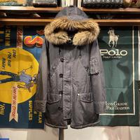 A.P.C N-3B type jacket (S)
