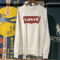 Levi's logo light sweat (L)