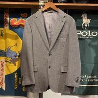 CHRISTIAN ORANI houndstooth tailored jacket (M)
