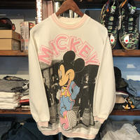 Mickey Mouse sweat (L)