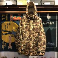 Hansa-Branta camo nylon jacket (L)