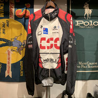 DESCENTE CSC cycling jacket
