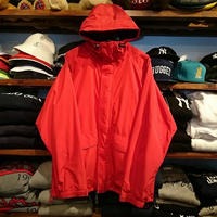 LL Bean Mountain parka