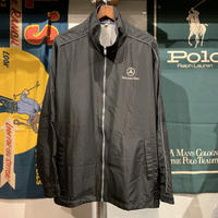 Mercedes-Benz one pint logo jacket