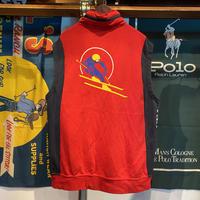 POLO RALPH LAUREN ski emblem vest (XL)