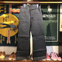 US NAVY 93s denim pants (32)