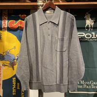LINDBERGH CHIC  Harf Button  shirt  (M)