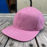 Supreme back logo adjuster cap