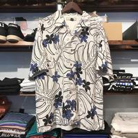 Jommy Bahama tropical silk shirt (L)