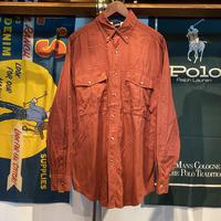 【Web限定】THE NORTH FACE fishing shirt (S)