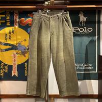 PREFAB corduroy pants (34)