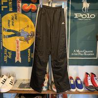 adidas nylon pants (S)