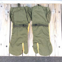 Military mitten shells