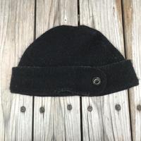 【Web限定】RRL merino wool ear pad knit cap