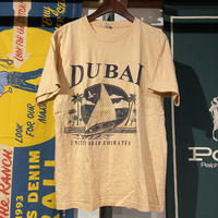 "AST ""DUBAI"" print tee"