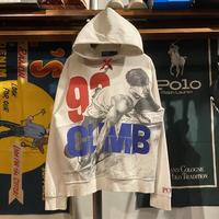 "POLO RALPH LAUREN ""93 Climb"" hoodie (M)"