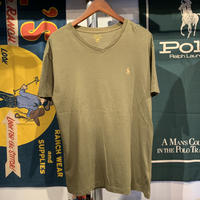 POLO RALPH RAUREN small pony tee (S)