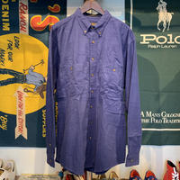 Eddie Bauer cotton shirt (L)