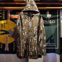 GOLDEN RETRIEVER wood camo hanting jacket