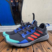 White Mountaineering × adidas terrex AGRAVIC SPEED (29.5cm)