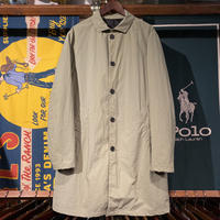 THE SHOP TK Bal collar coat (XL)