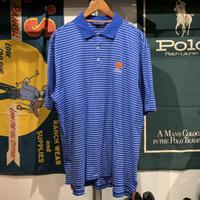 POLO GOLF  Kiawah border  polo shirt (L)