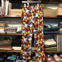 THE SIMPSONS boa easy pants(M)
