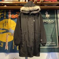 BOAST leaf fur jacket (ML)