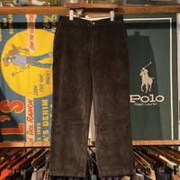 SAVANE corduroy pants (34)