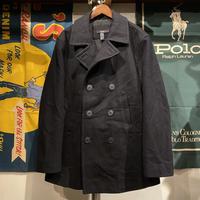 J.Crew wool P coat