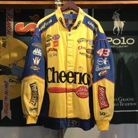 JH DESIGN sponsored racing jacket (2XL)