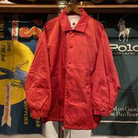 FourRoses print coach jacket