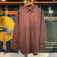 MURANO modal pocket shirt (L)