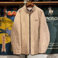 U.P renoma boa fleecet jacket (LL)