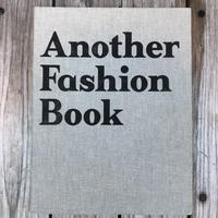 "Jefferson Hack ""Another Fashion Book """