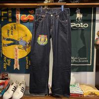 Levi's TYPE-1 Tigers Champion 2003 denim pants (33)