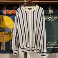 metofuori Stripe knit (M)