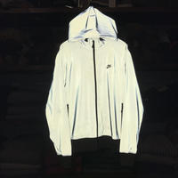 NIKE 3M reflective nylon jacket (XL)