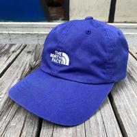 THE NORTH FACE logo adjuster cap