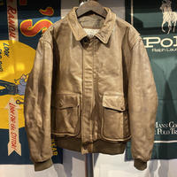 HARAJUKU MOTHER type A-2 leather jacket