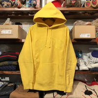 Supreme Arc Logo Hooded Sweatshirt (M)