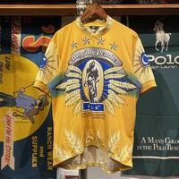CANARI cycling jersey (about 2XL)