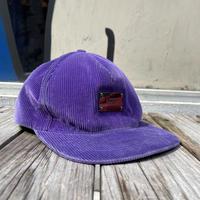 supreme Metal plate 5panel cap