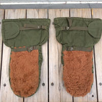 Military N-4B mitten gloves