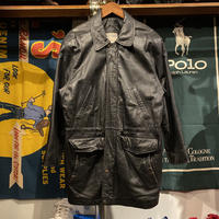 NEXT STAGE leather craft jacket (M)