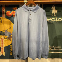 【web限定】GEORGE golf L/S dry polo shirt (L)