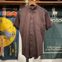 【Web限定】BUSINESS EXPERT pocket B.D S/S shirt