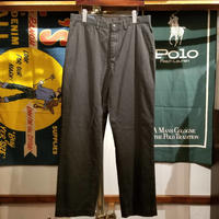 POLO RALPH LAUREN small pony cotton pants (34)
